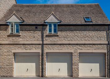 Thumbnail 2 bed maisonette for sale in Forstall Way, Cirencester