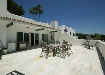 Thumbnail 3 bed town house for sale in Nueva Andalucia, Malaga, Spain