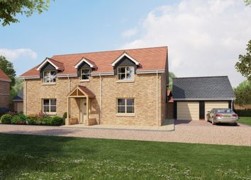 Low Road, Burwell, Cambridge CB25. 5 bed detached house for sale