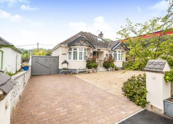 Thumbnail 2 bed bungalow for sale in Four Cross, Penryn, Cornwall