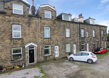 4 bed terraced house for sale in Myrtle View, Cross Roads, Keighley BD22