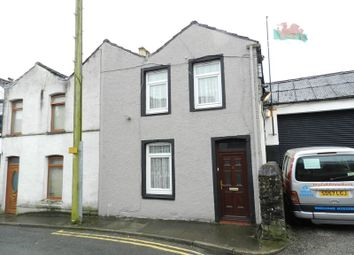 Thumbnail 3 bed terraced house to rent in Bristol Street, Aberkenfig, Bridgend