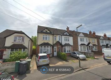 Thumbnail 4 bed semi-detached house to rent in Weston Road, Guildford