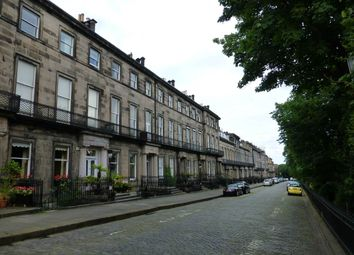 Thumbnail 2 bed flat to rent in Regent Terrace, Carlton Hill, Edinburgh