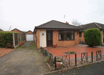 Thumbnail 1 bed detached bungalow for sale in Country Meadows, Market Drayton
