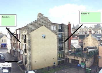 Thumbnail Commercial property to let in Brooks Yard, Huddersfield