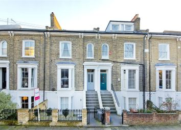 Thumbnail 1 bed flat for sale in Forest Road, Hackney
