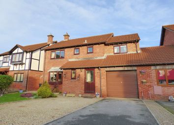 Thumbnail 5 bed link-detached house for sale in Sadbury Close, Worle, Weston-S-Mare