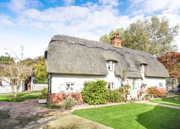 Thumbnail 3 bed property for sale in Anso Corner, Hempstead, Saffron Walden