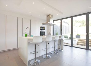 Thumbnail 4 bed semi-detached house to rent in Sunnyfield, Mill Hill
