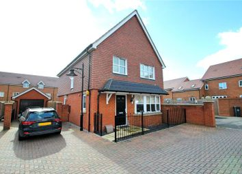Thumbnail 4 bed detached house for sale in Cuckoo Gate, Yeoman Chase, Goring By Sea