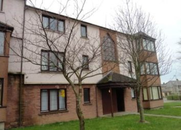 Thumbnail 1 bed flat to rent in Williamson Court, Largo Street, Arbroath