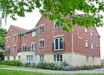 Thumbnail 2 bed flat for sale in Dukes Court, York