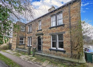 Thumbnail 2 bed terraced house for sale in Hyde Street, Thackley, Bradford