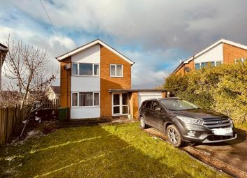 3 bed detached house for sale in Rydal Drive, Huddersfield HD5