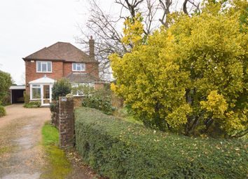 Bowes Hill, Rowlands Castle PO9. 4 bed detached house for sale