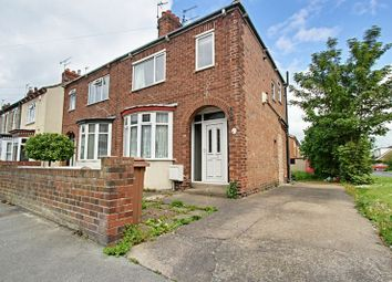 Thumbnail 3 bedroom semi-detached house for sale in Beaver Road, Beverley