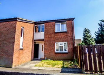 Thumbnail 1 bedroom flat for sale in Kempston, Beds