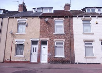 Thumbnail 4 bed property to rent in Harford Street, Middlesbrough