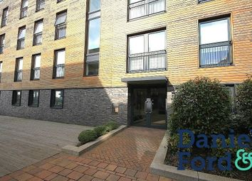 Thumbnail 3 bed flat to rent in Unwin Way, Stanmore Place, Stanmore