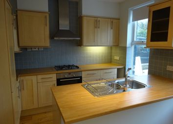 Thumbnail 2 bed end terrace house to rent in Salisbury Place, Calverley, Pudsey