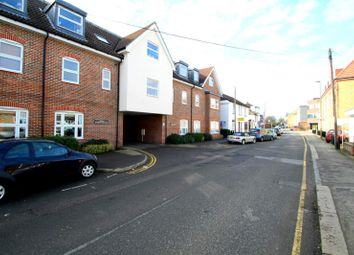 Thumbnail 2 bedroom flat to rent in Prospects Court, Holmesdale Road, Reigate