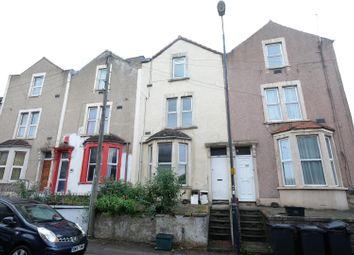 Thumbnail 3 bed terraced house for sale in Stapleton Road, Eastville, Bristol