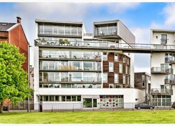 Thumbnail 3 bed flat for sale in Greendyke Street, Glasgow