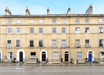 Thumbnail 1 bed flat for sale in Darlington Street, Bath