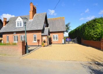 Thumbnail 4 bed detached house for sale in Obs Cottage, Paglesham, Essex