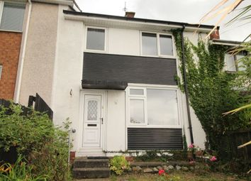 Thumbnail 3 bedroom terraced house for sale in Claggan Park, Dundonald, Belfast