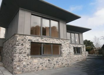 Thumbnail 3 bed detached house to rent in Emily Gardens, Plymouth