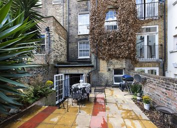 Thumbnail 1 bed maisonette for sale in Cosway Street, London