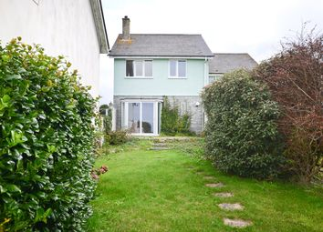 Thumbnail 3 bedroom semi-detached house for sale in Bosorne Close, St Just