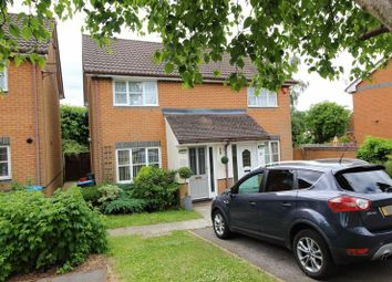Thumbnail 2 bed semi-detached house for sale in Montague Drive, Caterham
