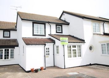 3 bed semi-detached house to rent in Longcroft, Felixstowe IP11