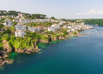 Thumbnail 6 bed town house for sale in St Fimbarrus Road, Fowey