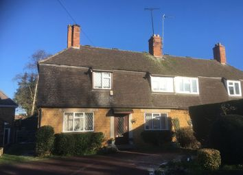 Thumbnail 3 bed semi-detached house for sale in Arden Close, Drayton, Banbury