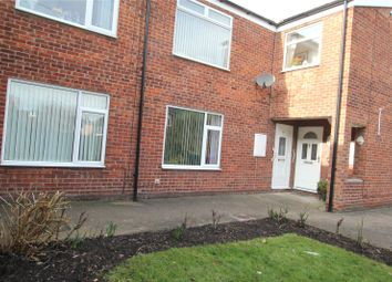 Thumbnail 2 bedroom flat to rent in Stones Mount, Hallgate, Cottingham, East Riding Of Yorkshire