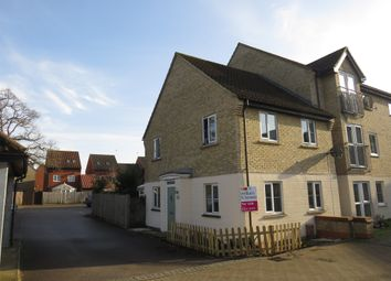3 bed end terrace house for sale in Spindle Drive, Thetford IP24