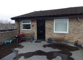Thumbnail 2 bed flat to rent in Burwell Drive, Witney, Oxfordshire