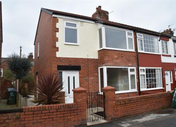 Thumbnail 3 bed end terrace house for sale in Mayfield Road, Chorley