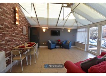 Thumbnail Room to rent in Persehouse Street, Walsall
