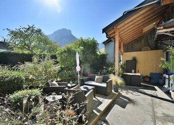 Thumbnail 3 bed semi-detached house for sale in Arnand, Doussard, Faverges, Annecy, Haute-Savoie, Rhône-Alpes, France
