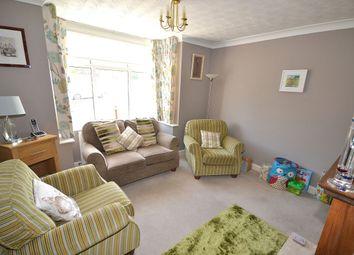 Thumbnail 3 bedroom semi-detached house for sale in Apton Road, Bishop's Stortford