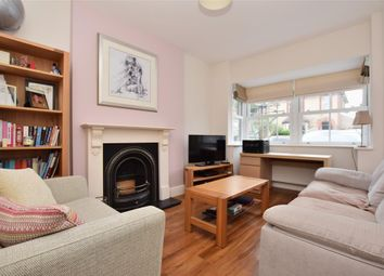 Thumbnail 3 bed end terrace house for sale in Shrewsbury Road, Redhill, Surrey
