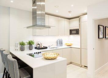 "Thumbnail 2 bed flat for sale in ""Bainbridge House"" at Camden Road, London"