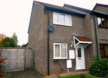 Thumbnail 2 bedroom end terrace house to rent in Wheatridge Road, Belmont, Hereford