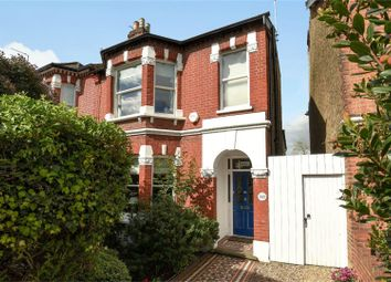 Thumbnail 5 bed end terrace house for sale in St. Margarets Road, St Margarets, Twickenham