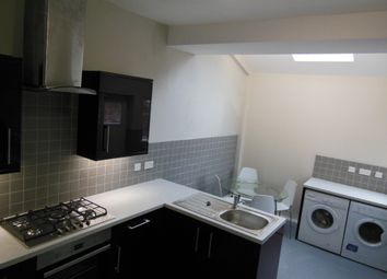 Thumbnail 4 bed terraced house to rent in Crawford Avenue, Mossley Hill, Off Smithdown Road, Liverpool